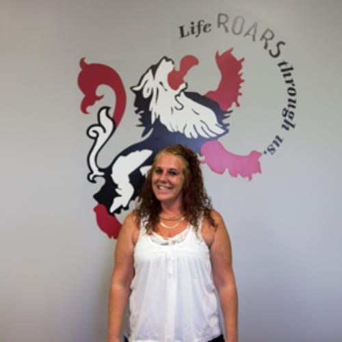 Nicole Runions