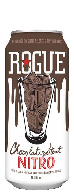 Rogue Chocolate Stout Nitro