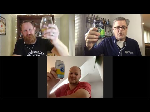 Beers With... Rhinegeist