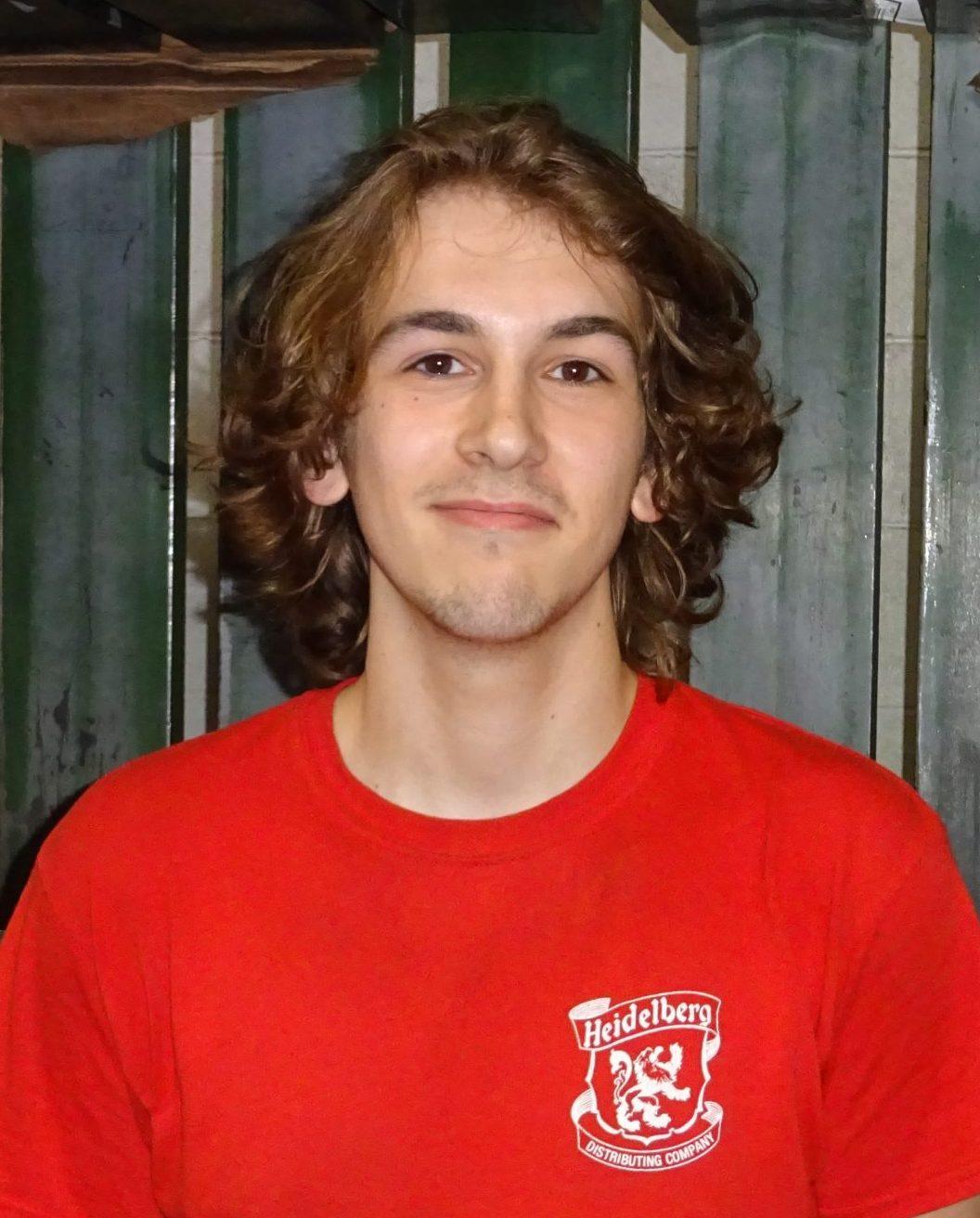 Ben Colby