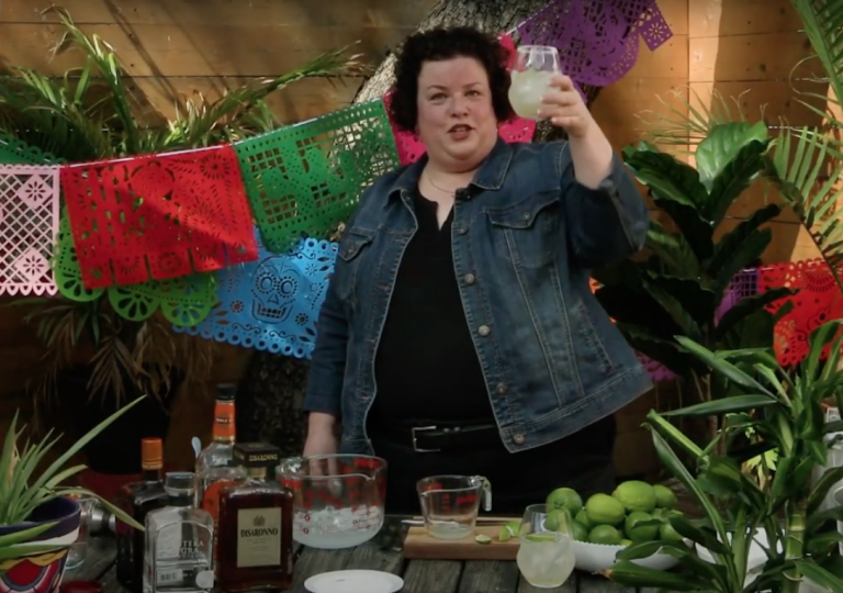 Mary Horn's Classic Margarita Featured Image