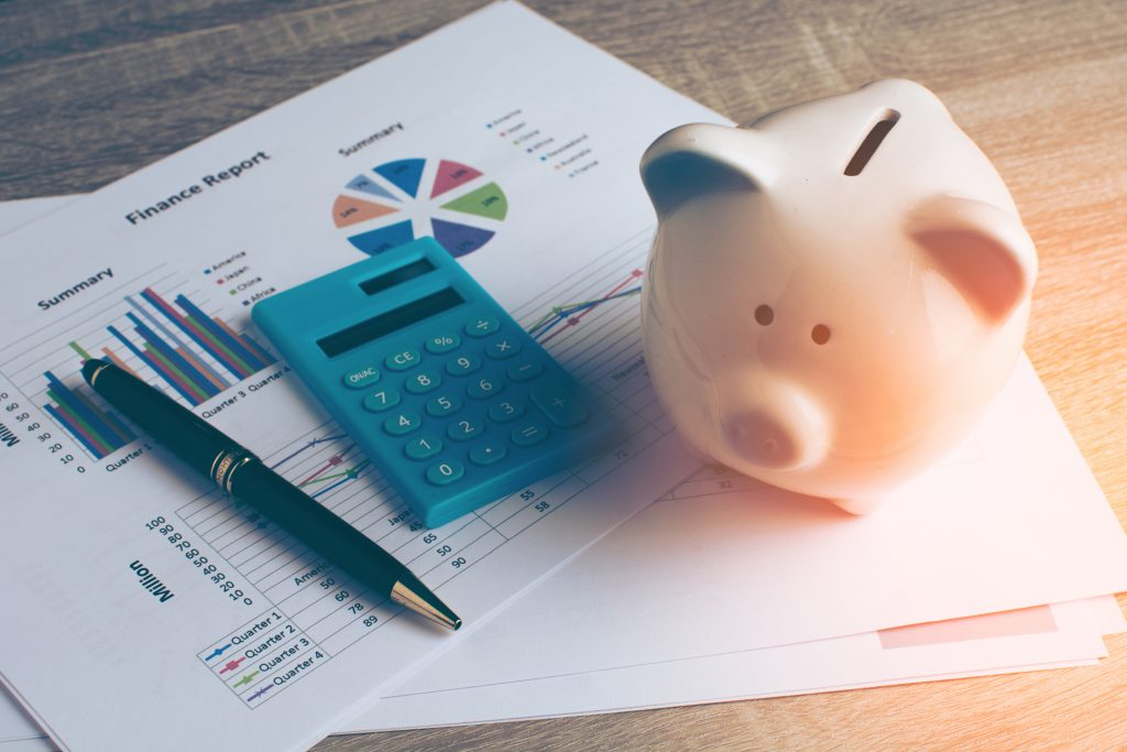 July Financial Wellness Featured Image