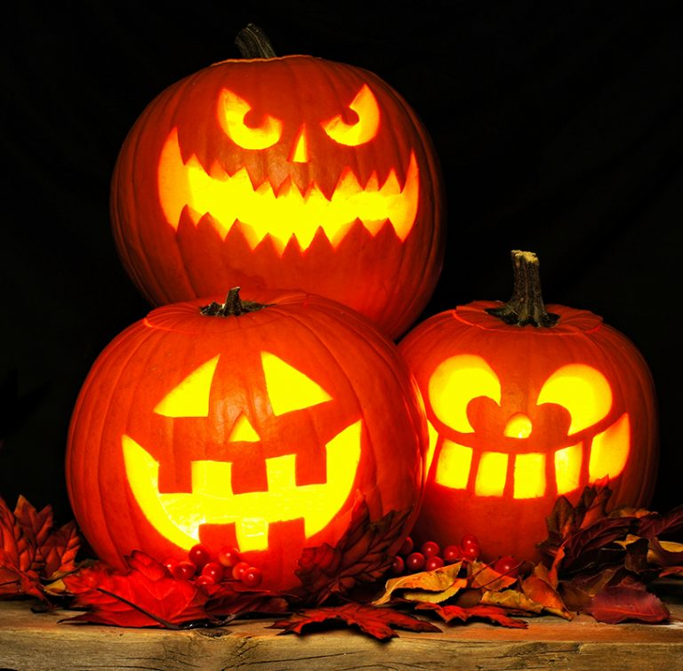 Halloween Safety Featured Image